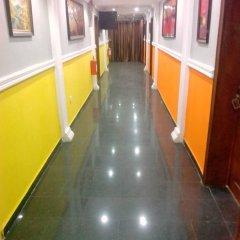 Отель House Eleven Hotels and Apartments Нигерия, Ибадан - отзывы, цены и фото номеров - забронировать отель House Eleven Hotels and Apartments онлайн интерьер отеля фото 4