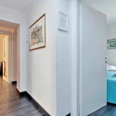 Отель Brunetti Suite Rooms интерьер отеля