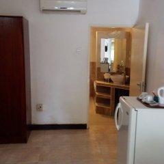 Отель Afrikiko Riverfront Resort удобства в номере
