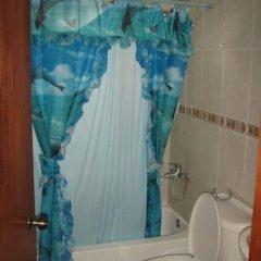 Отель Punta Cana Hostel Доминикана, Пунта Кана - отзывы, цены и фото номеров - забронировать отель Punta Cana Hostel онлайн ванная