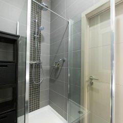 Отель RealtyCare Flats Grand Place Брюссель ванная