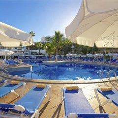 Отель Iberostar Las Dalias бассейн фото 2