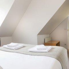Отель Résidence Charles Floquet комната для гостей фото 17