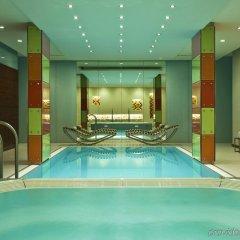 Отель Le Méridien Wien Австрия, Вена - 2 отзыва об отеле, цены и фото номеров - забронировать отель Le Méridien Wien онлайн бассейн