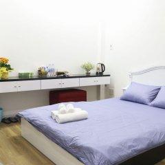 Отель Urban House Saigon Masion 2 комната для гостей