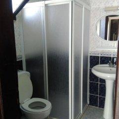 Mavi Belce Hotel ванная фото 2