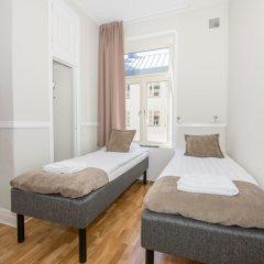 Отель City Hotel Avenyn Швеция, Гётеборг - отзывы, цены и фото номеров - забронировать отель City Hotel Avenyn онлайн комната для гостей фото 4