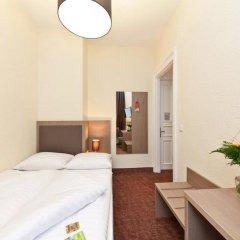 Отель Centrum Hotel Aachener Hof Германия, Гамбург - 2 отзыва об отеле, цены и фото номеров - забронировать отель Centrum Hotel Aachener Hof онлайн комната для гостей фото 4
