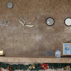 Отель Boracay Grand Vista Resort & Spa Филиппины, остров Боракай - отзывы, цены и фото номеров - забронировать отель Boracay Grand Vista Resort & Spa онлайн интерьер отеля фото 2