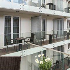 Отель Carlton Hotel Budapest Венгрия, Будапешт - - забронировать отель Carlton Hotel Budapest, цены и фото номеров балкон