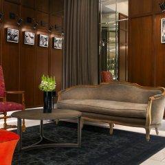 Отель Belleclaire США, Нью-Йорк - 8 отзывов об отеле, цены и фото номеров - забронировать отель Belleclaire онлайн интерьер отеля фото 3