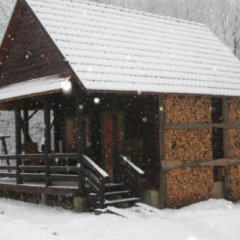 Гостиница Boykivska Khata Украина, Розгирче - отзывы, цены и фото номеров - забронировать гостиницу Boykivska Khata онлайн фото 2