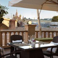 Гостиница Балчуг Кемпински Москва питание фото 2