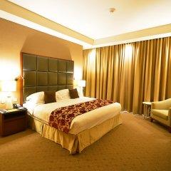 Отель Swissotel Al Ghurair Dubai Люкс фото 2