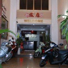 Thanh Lan Hotel парковка