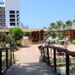 Club Mermaid Village Турция, Аланья - 1 отзыв об отеле, цены и фото номеров - забронировать отель Club Mermaid Village - All Inclusive онлайн фото 7