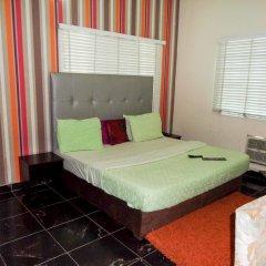 Отель Topaz Lodge комната для гостей фото 4