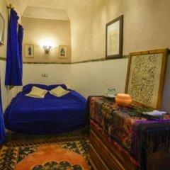 Отель Kasbah Dar Daif Марокко, Уарзазат - отзывы, цены и фото номеров - забронировать отель Kasbah Dar Daif онлайн комната для гостей