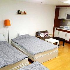 SH Seoul Hostel в номере