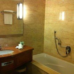 Отель Fortina Spa Resort Слима ванная