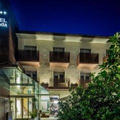 Hotel Jolanda Сан-Микеле-аль-Тальяменто фото 8