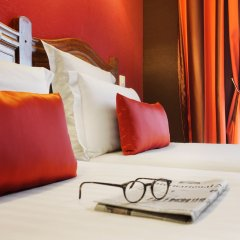 Hotel Trianon Rive Gauche комната для гостей фото 6