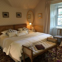 Отель Loaninghead Bed & Breakfast комната для гостей