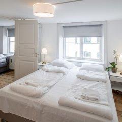 Апартаменты Gammeltorv Apartments комната для гостей фото 4