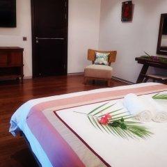 Отель Lagoon Dream удобства в номере