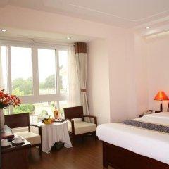 Отель Lakeside Palace Hotel Вьетнам, Ханой - отзывы, цены и фото номеров - забронировать отель Lakeside Palace Hotel онлайн фото 8