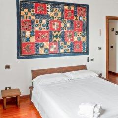 Отель Casa Nespolo Abano Terme Италия, Абано-Терме - отзывы, цены и фото номеров - забронировать отель Casa Nespolo Abano Terme онлайн комната для гостей фото 3