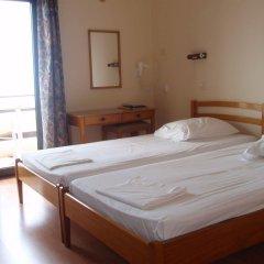 Отель Atlantis Hotel Греция, Корфу - 2 отзыва об отеле, цены и фото номеров - забронировать отель Atlantis Hotel онлайн комната для гостей фото 4