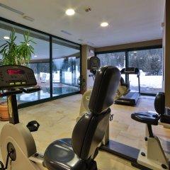 TH Madonna di Campiglio - Golf Hotel Пинцоло фитнесс-зал фото 2