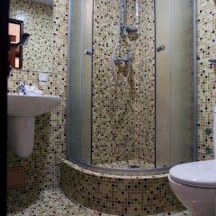 Отель Бристоль Сочи ванная фото 2
