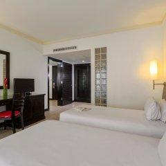 Отель Centara Kata Resort Phuket комната для гостей
