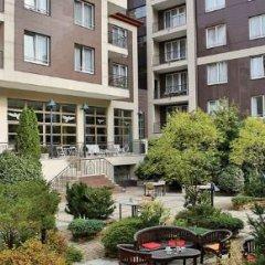Adina Apartment Hotel Budapest фото 17