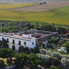 Отель Hacienda de San Rafael фото 2