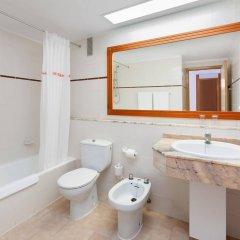 Отель Sol Fuerteventura Jandia ванная