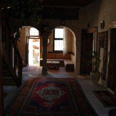 Melis Cave Hotel Турция, Ургуп - отзывы, цены и фото номеров - забронировать отель Melis Cave Hotel онлайн интерьер отеля фото 2