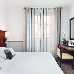 Отель Best Western Lakmi hotel Франция, Ницца - 9 отзывов об отеле, цены и фото номеров - забронировать отель Best Western Lakmi hotel онлайн комната для гостей фото 4