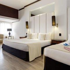 Hotel Melia Milano Милан комната для гостей фото 4