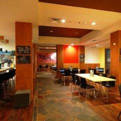 Отель Bayview Тамунинг гостиничный бар
