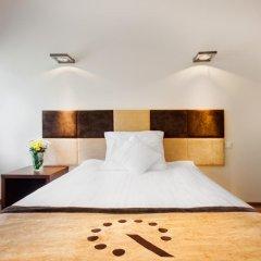 Boutique Hotel's Sosnowiec комната для гостей