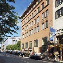 Hotel Scandic Kungsgatan Стокгольм
