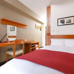 Отель MyStays Kameido Япония, Токио - отзывы, цены и фото номеров - забронировать отель MyStays Kameido онлайн удобства в номере фото 2