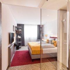Отель niu Franz Австрия, Вена - отзывы, цены и фото номеров - забронировать отель niu Franz онлайн комната для гостей фото 3