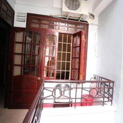 Отель An Hoa удобства в номере