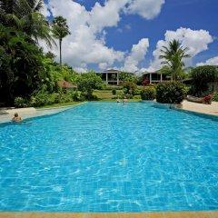 Отель Village Coconut Island остров Кокос фото 8
