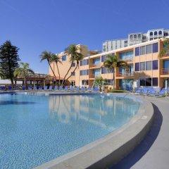 Отель Dolphin Beach Resort детские мероприятия фото 2