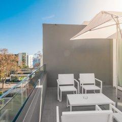 Апартаменты Paraíso - Touristic Apartments балкон